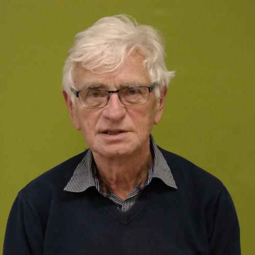 Bauke Vriesema