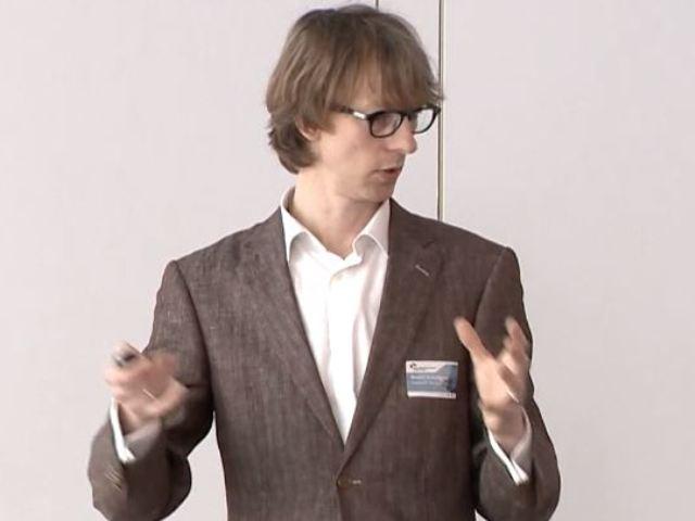Roelof Schuitema at Oil&Gas Reinvented