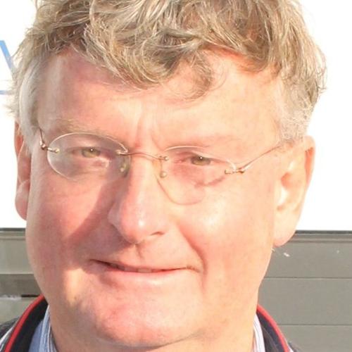 Bouke Veldman